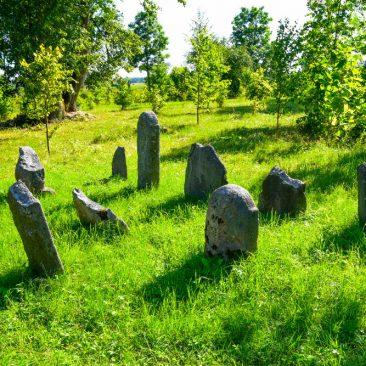 Sedos Žydų kapinės