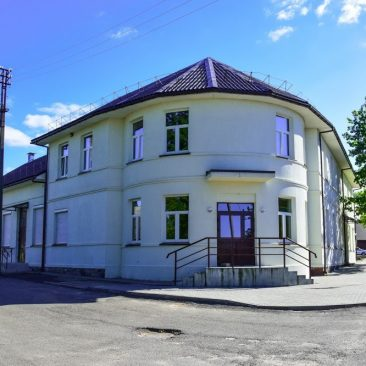 Sedos kultūros centras