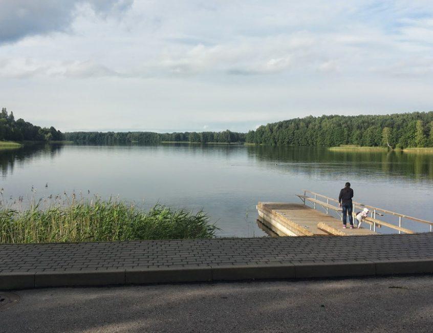 Lukos ežeras