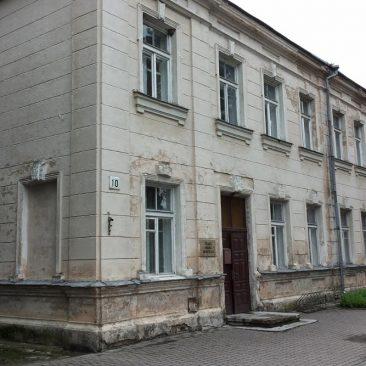 Trakų meno mokykla