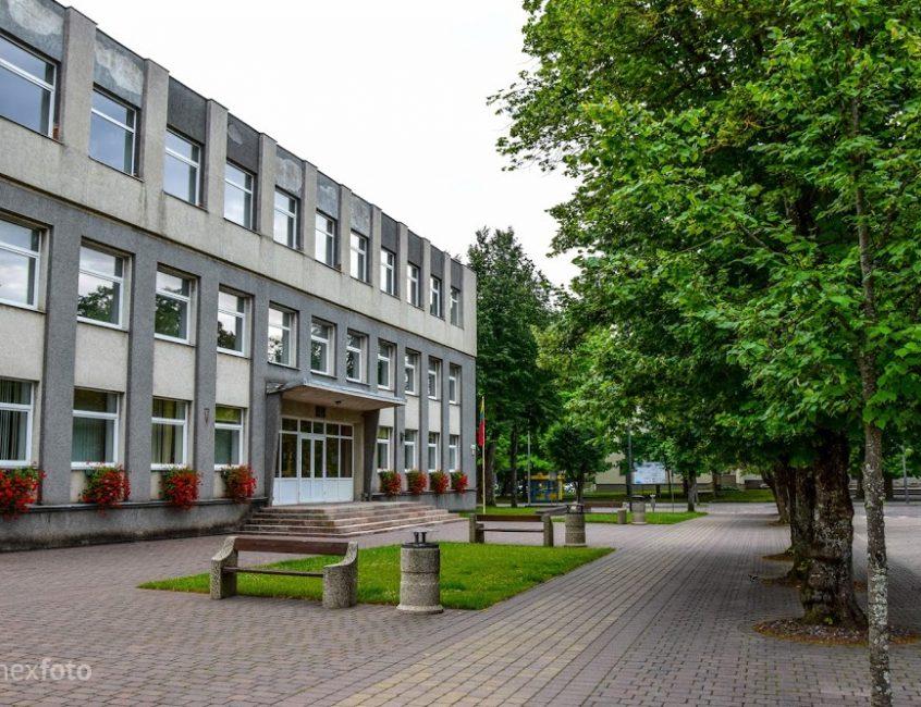 Zarasų rajono apylinkės teismas