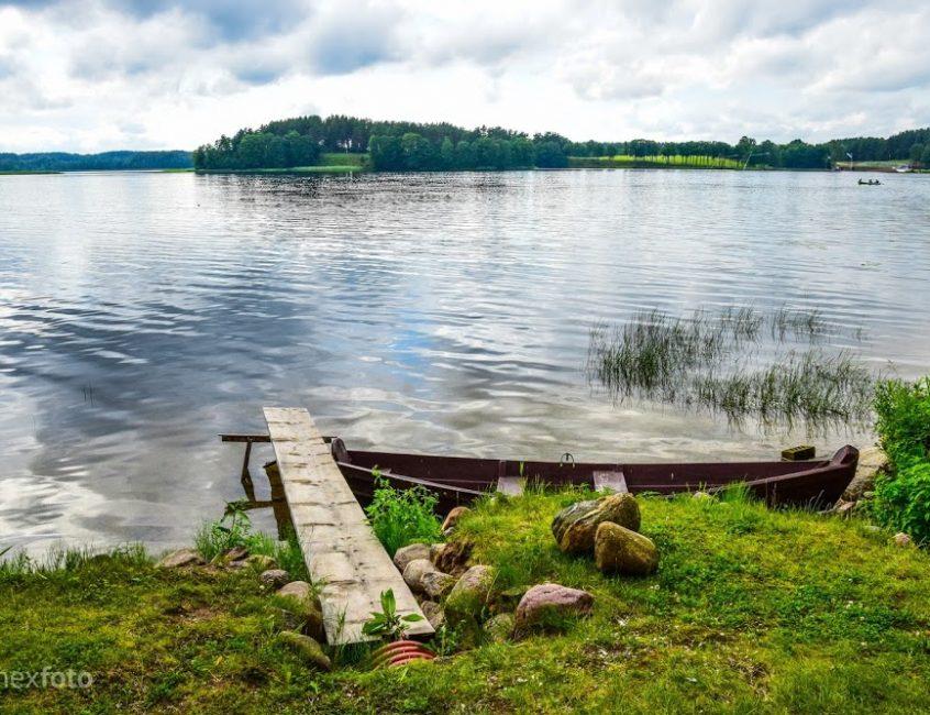 Zaraso ežeras