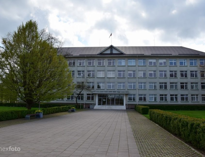 Širvintų rajono savivaldybės administracija