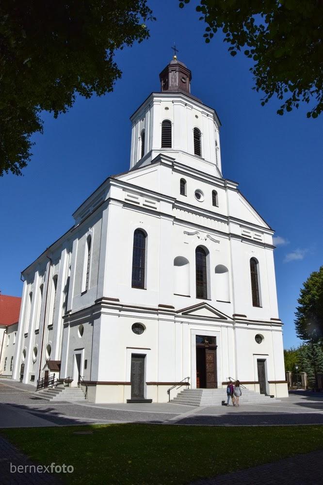 Šv. Antano Paduviečio katedra