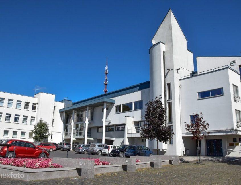 Telšių rajono savivaldybės administracija