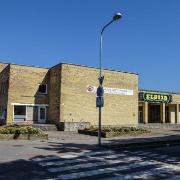 Šventosios kultūros centras