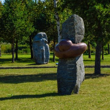 """Energetiko"" skulptūrų parkas"