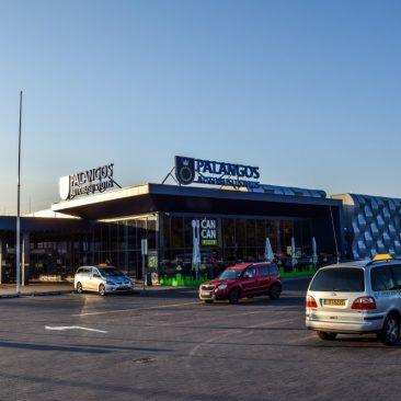 Palangos autobusų stotis