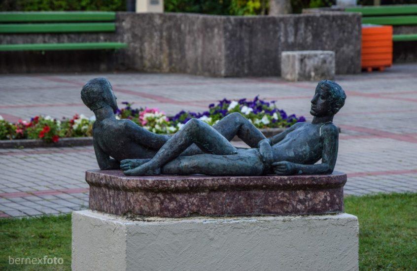 Palangos skulptūrų parkas