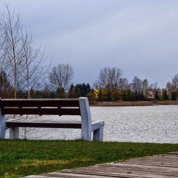 Gulbynės parkas