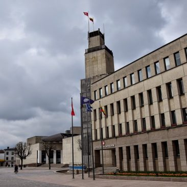 Alytaus miesto savivaldybės administracija