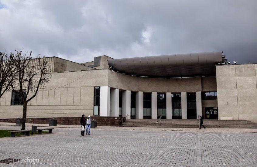 Alytaus miesto teatras
