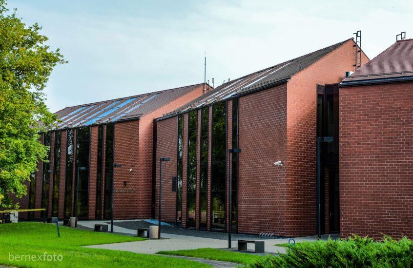 Anykščių rajono savivaldybės viešoji biblioteka