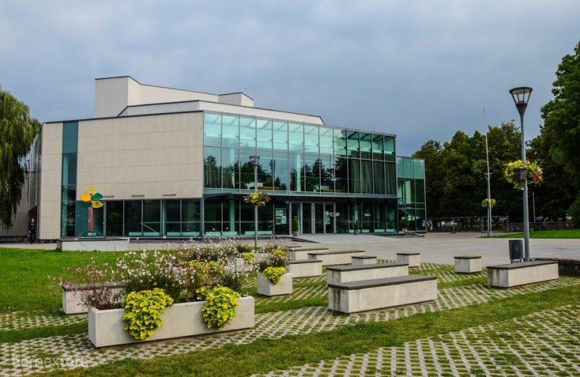 Anykščių kultūros centras