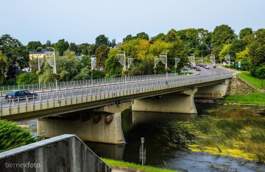 Antano Baranausko tiltas