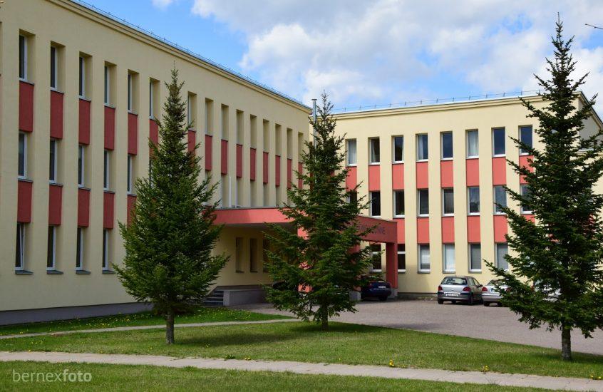 Ignalinos rajono ligoninė