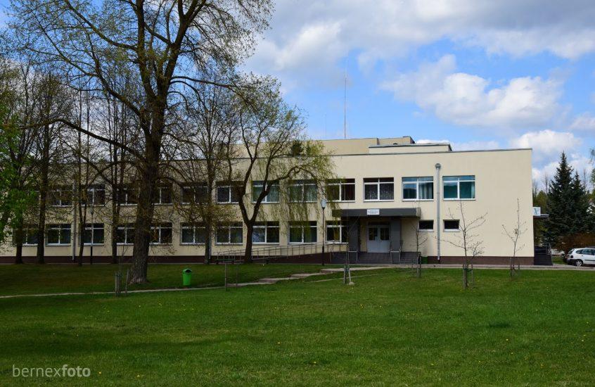 Ignalinos rajono poliklinika