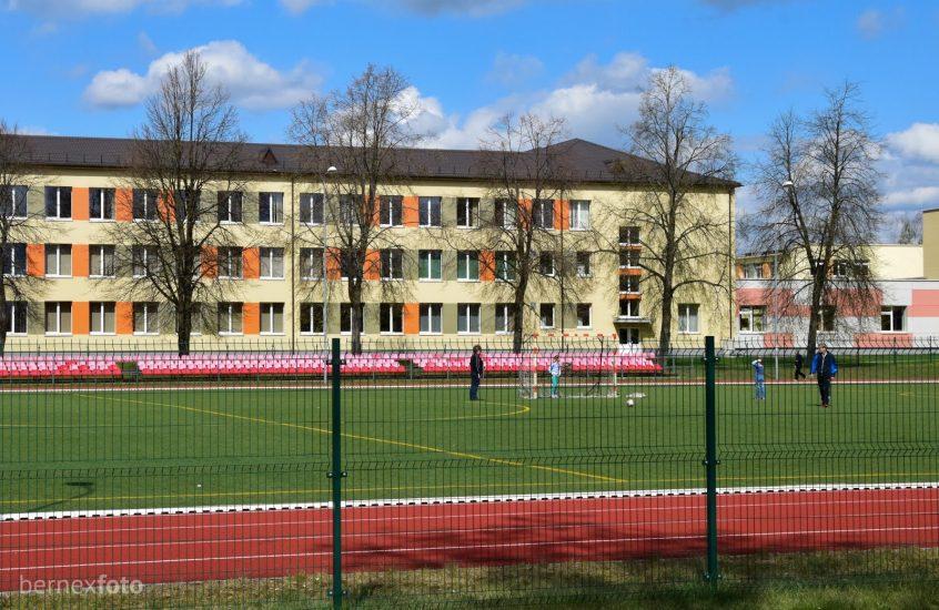 Ignalinos stadionas