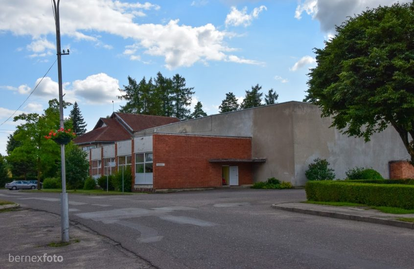 Raudondvario kultūros centras