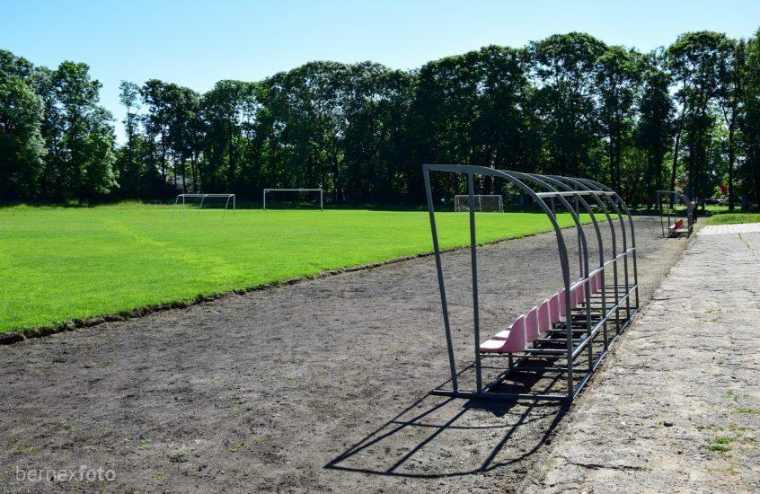 Plungės miesto stadionas