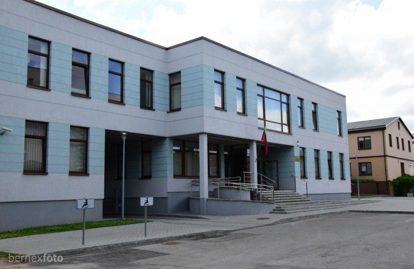 Plungės rajono apylinkės teismas