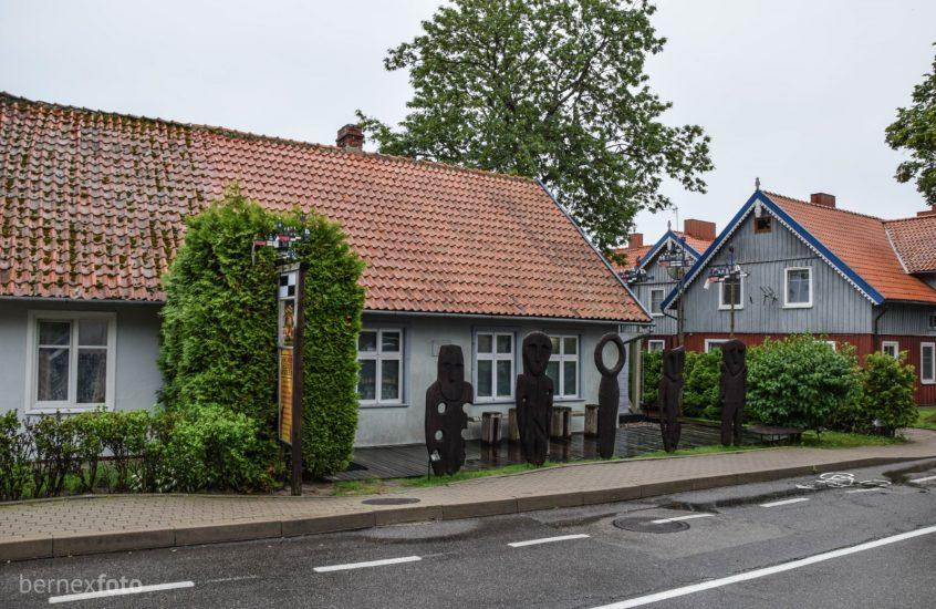 V. ir K. Mizgirių gintaro galerija – muziejus