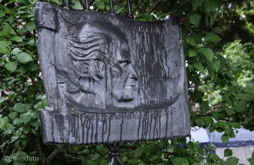 Rašytojo Viktoro Miliūno namas